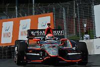 Ryan Briscoe, Honda Indy Toronto, Streets of Toronto, Toronto, Ontario CAN 07/13/13