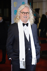 SEP 16 2013 File photo - Billy Connolly has had surgery for prostate cancer & treated for Parkinsons