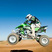 2008 Dragon Fire Race-ATV