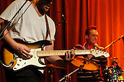 STL LOUD 3 Showcase @ Off Broadway 11.11.2011