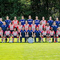 PSV 2015-2016