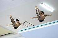 Synchronized Diving 10m Men