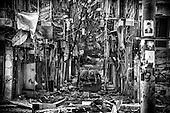 City of Chaos ~Aleppo, Syria~