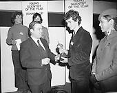 1977 Young Scientist Exhibition