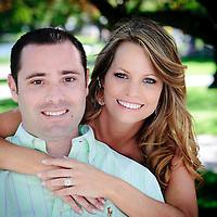 Katelyn & Dan {Engagement}