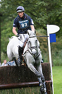 Burghley Horse Trials 2010