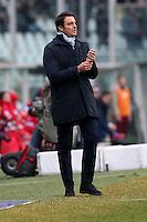 12.02.2017 - Torino - Serie A 2016/17 - 24a giornata  -  Torino-Pescara  nella  foto:  Massimo Oddo allenatore del Pescara