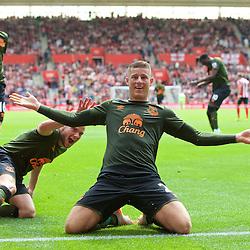 150815 Southampton v Everton