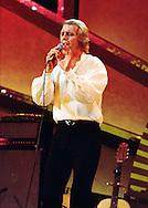 David Soul 1977 on Midnight Special.© Chris Walter.