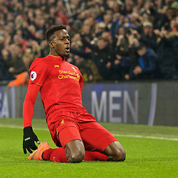 161126 Liverpool v Sunderland