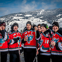 Feb 2 Melcor Dev Outdoor Classic with KMHA
