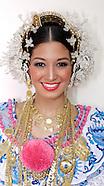 Pollera: Panamanian National Symbol