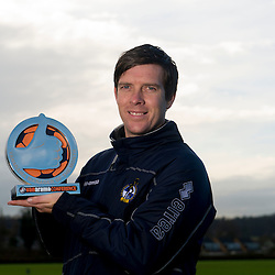 Vanarama Manager of the Month - December