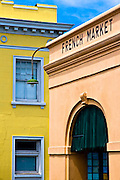 Gateway to the French Market