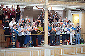 Left Balcony | Schola Cantorum 50th Anniversary Reunion Concert