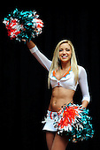 20110128 - Pro Bowl - Cheerleader Performance