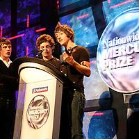 Mercury Prize 2006 Show