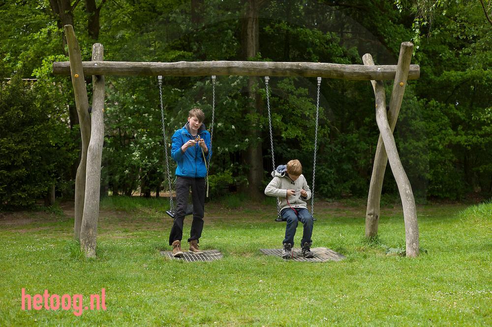 nederladn, Halle,pinksteren 2016 Kamperen op Hessenoord bij de familie Waenink op hun natuurkampeerterrein.
