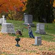 2014-10-16-Lakewood cemetery fall  Minneapolis