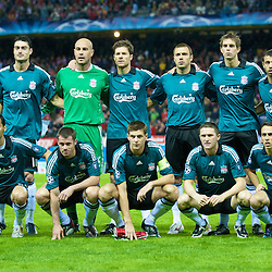 081022 Atletico Madrid v Liverpool