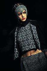 FEB 15 2013 Bora Aksu London Fashion Week