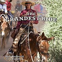 The Grandest Ride, Book Cover