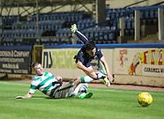08-09-2015 Celtic v Dundee - Development League