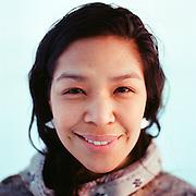 BARROW ALASKA - 2013: Angela S. Cox