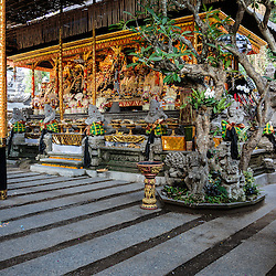 Campuan Temple, Ubud, Bali