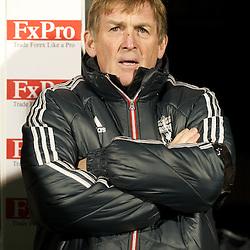 111205 Fulham v Liverpool