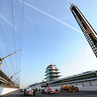 33 GREATEST INDIANAPOLIS 500 WINNING CARS
