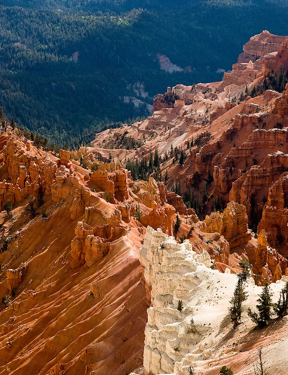 Cedar Breaks National Monument, Utah
