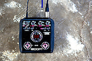 Zoom G2 for a band.