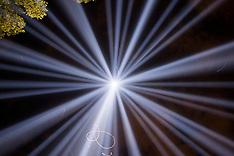 AUG 04 2014 Spectra by Ryoji Ikeda