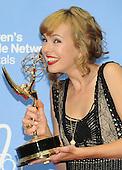6/19/2011 - 38th Annual Daytime Emmy Awards - Press Room