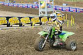 2008 AMA Round 10 - ATV Legends