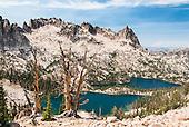 Idaho: Sawtooth Mountains