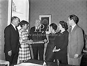 1961 - Wills Factory
