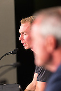 Media Conference with Tom-Jelte Slagter (Cannondale - Drapac Pro Cycling Team), Tour Down Under, Australia on the 14 of January 2017 ( Credit Image: © Gary Francis / ZUMA WIRE SERVICE )