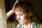 Essie Davis as Dolly Pickles - Photograph by David Dare Parker