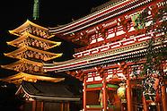 Tokyo Asakusa Images