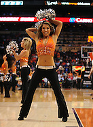 NBA: Minnesota Timberwolves vs Phoenix Suns//20110411