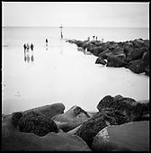Sheringham Beach, Norfolk 2012
