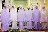 Ramadan in Southern Thailand