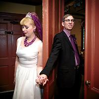Denise Feeney and Michael J. Babcock Jr. - June 25, 2016 - Dan Busler Photography