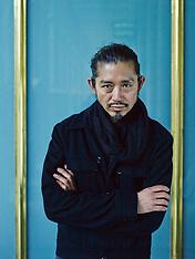 Akira Igosawa (Paris, Feb. 2014)