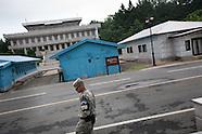 201008 South Korea, border with North Korea