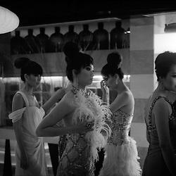 Vietnam   Lifestyle   Fashion   Hotel Intercontinental show   Hanoi