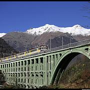 Ferrovia Torino Ceres