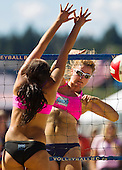 Volleyball Canada Master Gallery